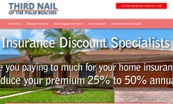 Website Design Clients 3rd Nail Mitigation
